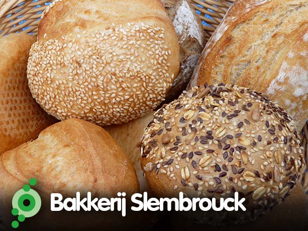 Bakkerij Slembrouck